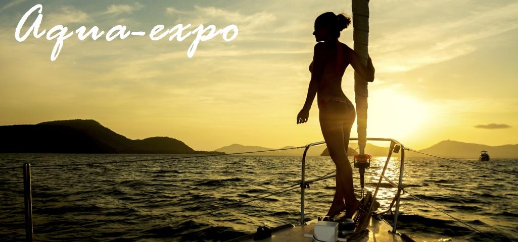 Aqua expo